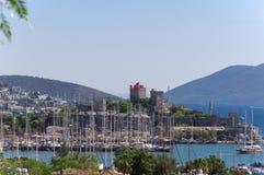 Bodrum, Turkey Stock Images