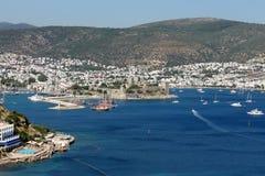 Bodrum, Turkey Royalty Free Stock Photography
