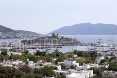 Bodrum, Turkey Stock Photos