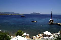 Bodrum, Turquia Imagem de Stock Royalty Free