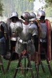 Body armour Royalty Free Stock Photos