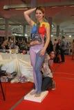 Body art Fotografia Stock Libera da Diritti