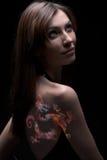 Body-art Royalty Free Stock Photos