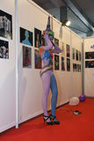 Body art Stock Photos