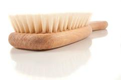 Body brush. Stock Images