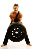 Body-building Stock Photos