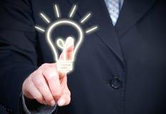Business idea Stock Photos