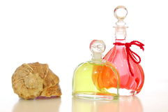 Body care Royalty Free Stock Images