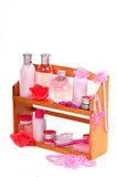 Body care Royalty Free Stock Photo