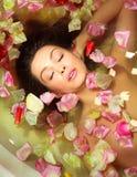 Body care. Royalty Free Stock Photos