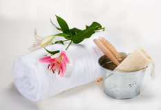 Body-care Stock Images