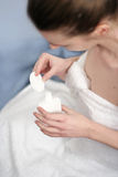 Body Care Stock Images