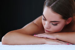 Body care Royalty Free Stock Image