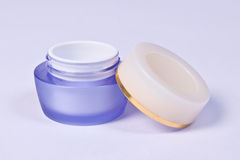 Body Care Product Stock Photos