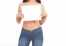 Body figure Stock Photography