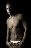 Body Royalty Free Stock Photography