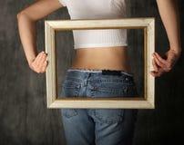 Body image stock image