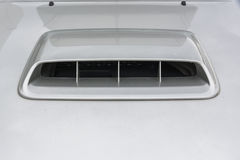 Body part of car Stock Photography