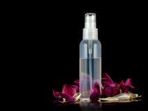 Body spray Royalty Free Stock Photos