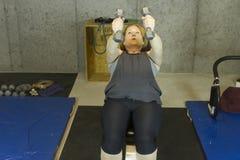 Body strengthening Stock Photos