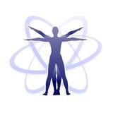 Body royalty free illustration