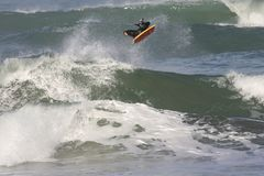 Bodyboard Stock Photography