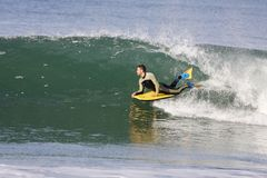 Bodyboard Stock Photos