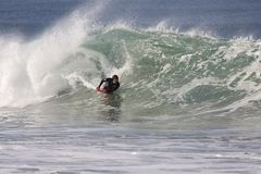 Bodyboard Stock Images