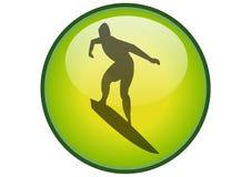Bodyboarding Stock Image