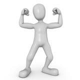 Bodybuilder Stock Images