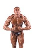 Bodybuilder Imagen de archivo