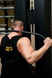 Bodybuilder foto de stock royalty free