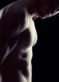 Bodybuilder Zdjęcia Stock