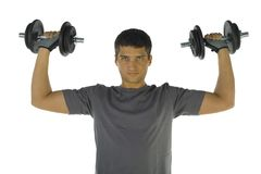 Bodybuilder Stock Photos