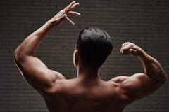 Bodybuilder Photo stock
