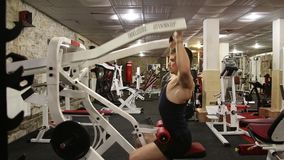 Bodybuilder video estoque