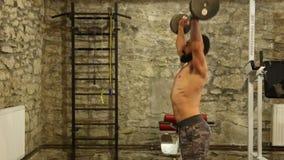 Bodybuilder filme