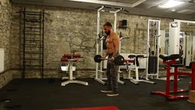 Bodybuilder archivi video