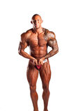 Bodybuilder Royalty Free Stock Images