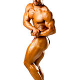 Bodybuilder Royalty Free Stock Image