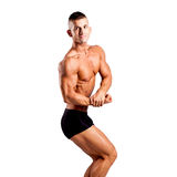 Bodybuilder Stock Images