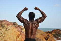 Bodybuilder Royalty Free Stock Image