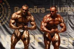 Bodybuilders Stock Photos