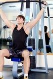 Bodybuilding Immagine Stock Libera da Diritti