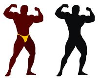 Free Bodybuilding Royalty Free Stock Photography - 6358537