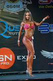 Bodybuilding Champions Cup Stock Photos