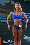 Bodybuilding Champions Cup Stock Photography