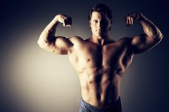 Bodybuilding Stock Images
