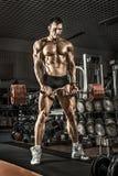 Bodybuilding Stock Image