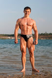 Bodybulder images libres de droits